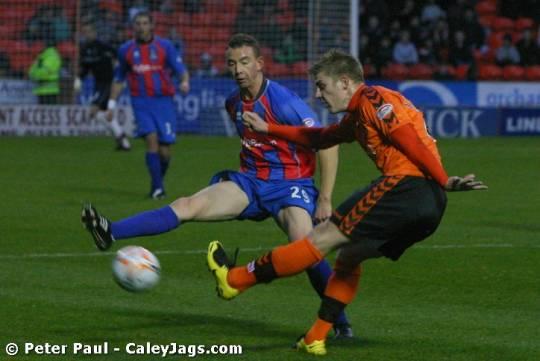 DEC 01 - Dundee Utd