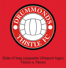 Drummonds Thistle