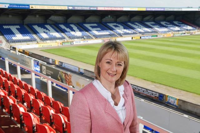 ICTFC appoints Chief Executive