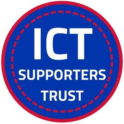 ICT Supporters Trust : Update : 18/09/18
