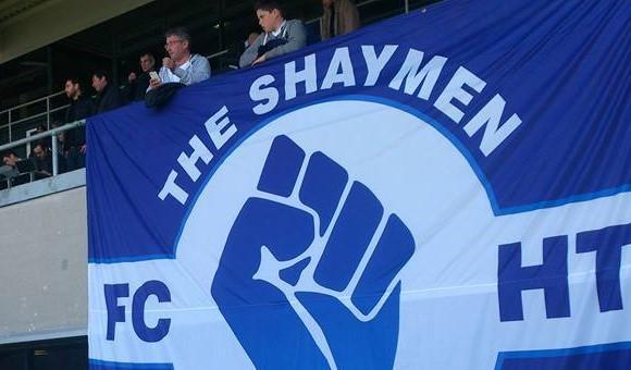 The Shaymen