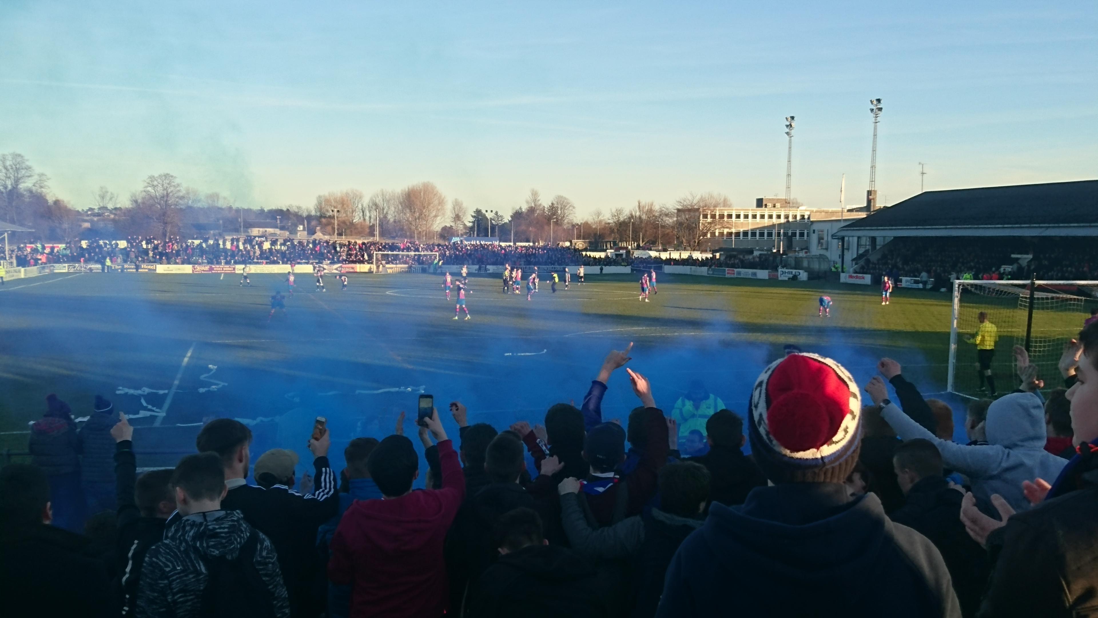 I Grandi Vecchi Stadi D Italia Football Adventures With