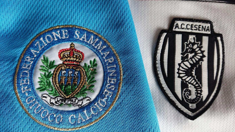 Cesena and San Marino