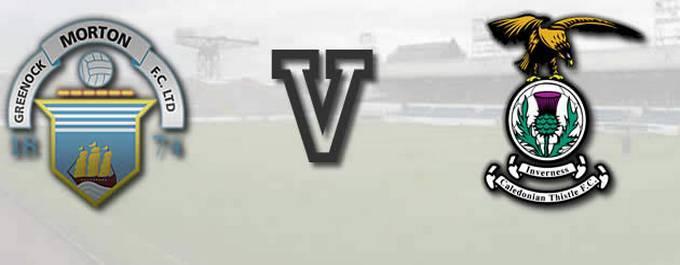 Morton -V- Inverness CT - Preview