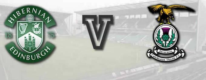 Hibs -V- Inverness CT : Match Thread