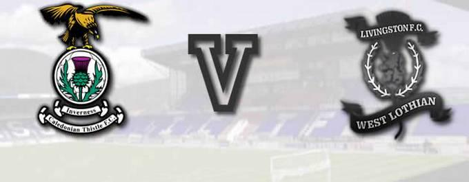 Inverness CT -V- Livingston