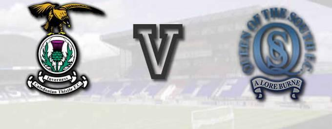 Inverness CT -V- Queen of the South - Preview
